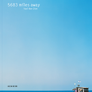 5683 miles away_cover
